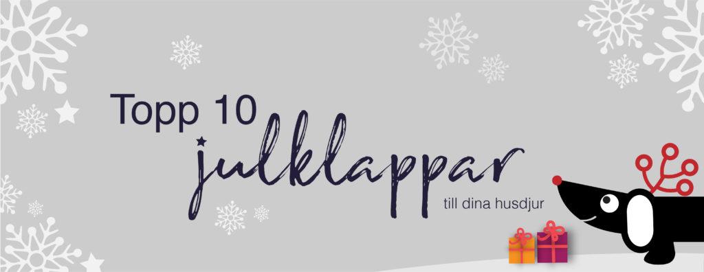 top 10 julklappar